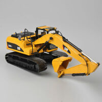 1/50 CAT 320DL Diecast Engineering Vehicle Model Hydraulic Excavator Toy Truck