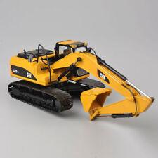 1/50 CAT 320DL Diecast Engineering Vehicle Model Hydraulic Excavator Toy Truck