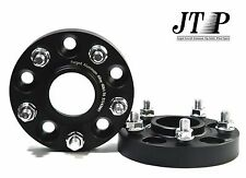 2x 25mm High Safe Wheel Spacer for Nissan 350Z,370Z,Skyline,Bluebird,Maxima,Juke