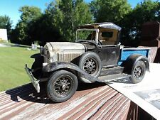 Hubley-Gabriel METAL KIT Ford Model T TRUCK ROADSTER 1:22