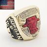 1993 Chicago Bulls #JORDAN Championship Ring NBA Champions Size 8-13