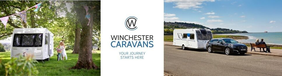Winchester Caravans