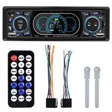 Dual USB Bluetooth Car Stereo 4X60W Car Audio MP3 Player BT/USB/AUX/TF Handsfree