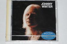 Johnny WINTER-S/T CD Nuovo, Confezione Originale