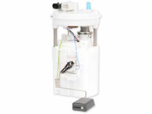 For 2009 Pontiac G3 Fuel Pump and Sender Assembly AC Delco 29678QR