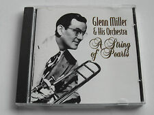 A String Of Pearls - Glenn Miller & His Orchestra (CD Album) Used Very Good