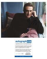 "Jason Segel ""How I Met Your Mother"" AUTOGRAPH Signed 8x10 Photo B ACOA"
