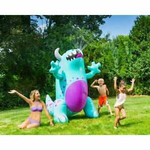 Giant Monster Garden Sprinkler