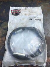 Western Snow Plows 14 X 38 Pressure Hose 55020k