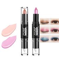 Pro Beauty Highlighter Eyeshadow Pencil Cosmetic Glitter Eye Shadow Eyeliner Pen