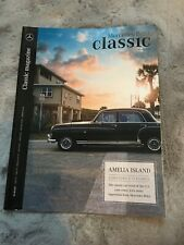 Mercedes Classic  car brochures