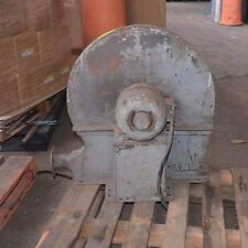 2HP 3 PHASE 650mm fan Centrifugal Blower Fan Forge Furnace Pneumatic Conveying