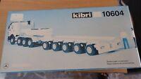 Kibri 10604 , MB Zugmaschine mit Prismenroller , H0