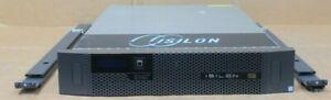 "EMC Isilon S210 S-Series NAS Server 2x 6-Core E5-2620v2 128GB Ram 24x 2.5"" Bays"