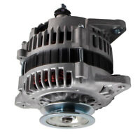 for Nissan GU Patrol Turbo Diesel TD42 TD45 TD48T​ diesel 02-10 ALTERNATORE Nuo