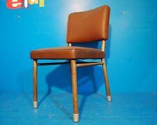 Sedia anni 50' INDUSTRIAL CHIC Bauhaus/Tolix/Eath Chair/Blocmetal