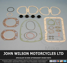 Athena Sump Cover Gasket fits BMW R 80 ST 1982-1985