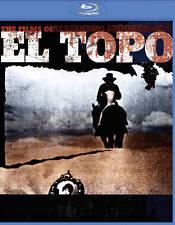 El Topo (Blu-ray Disc, 2014)