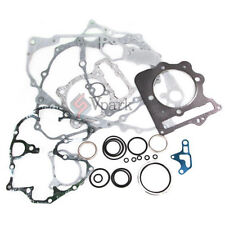 Complete Gasket Kit Top & Bottom End Set For Honda TRX400EX TRX 1999-2004