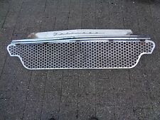 FORD FAIRLANE Placa Frontal parrilla cromo frontal Hoja radiatorbj.1957-62