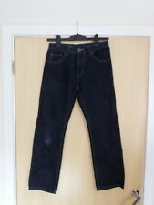 Ladies  Girls Blue Jeans Size W28 L28