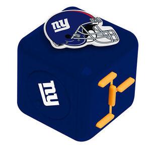 New York Giants NFL Fidget Cube Spinner