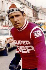 Cyclisme, ciclismo, wielrennen, radsport, PERSFOTO'S SUPER SER 1975
