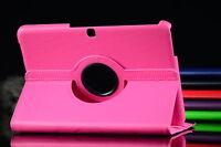 Schutz Hülle für Samsung Galaxy Tab 4 10.1 SM T530N T531 T535 Tasche Folie Etui