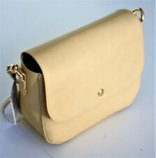 82845f0f09 BP. (NWT) WOMEN S FAUX LEATHER SHOULDER CROSSBODY BEIGE HANDBAG