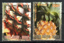 French Polynesia Stamp - Pineapples Stamp - NH