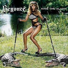 Beyoncé : Ring The Alarm CD