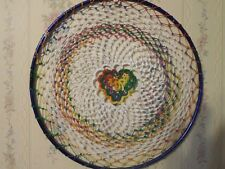DOVE COUNTRY Tatted Suncatcher Dreamcatcher Wall Art Tatting