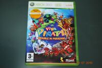 Viva Pinata Trouble in Paradise Xbox 360 UK PAL **PLAYABLE ON XBOX ONE**
