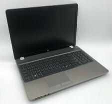 "HP ProBook 4530s 15.6"",  Intel i3-2330m, 2.20GHz 8GB 320 GB HDD."