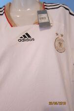 Damen Fussball Kombi National-Trikot mit passenden Shorts - Gr. XL - Neu