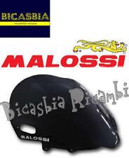 7337 - CUPOLINO FUME SCURO MALOSSI YAMAHA 500 TMAX T-MAX T MAX 2008 - 2011
