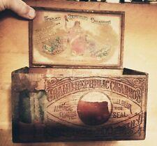 Fabulous Grand Republic Cigarros Cigar Box