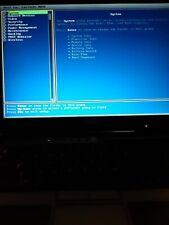 "Dell Latitude D820 15.4"" Laptop Core 2 Duo 06F2 1.6Ghz 1 GB Ram 80 GB HD"