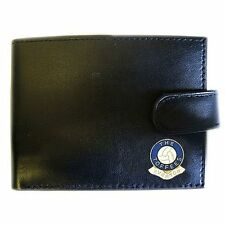 EVERTON F.C LEATHER FOOTBALL WALLET