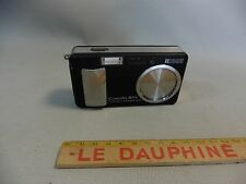 APPAREIL PHOTO RICOH MODEL CAPLIO R1V/ NE FONCTIONNE PAS