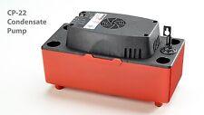 Diversitech CP-22 Condensate Pump 120v Air Conditioner Water Condensation Pump