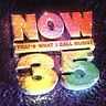 Now That's What I Call Music Vol.35 (2 X CD ' Various Artists)