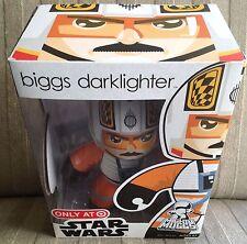 Mighty Muggs Target Exclusive Biggs Darklighter x-wing star wars designer vinyl