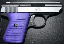 Jimenez Ja22 Jennings j22 pistol grips reflex violet plastic
