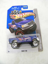 Hot Wheels City Ford F-150 45/250 Scale