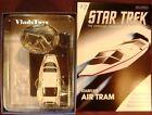 Starfleet Air Tram Eaglemoss Star Trek Shuttlecraft Issue #17 w/Magazine