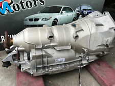 BMW AUTOMATIC TRANSMISSION N54 E88 E82 135i E90 E92 E93 335i ONLY 71k Miles