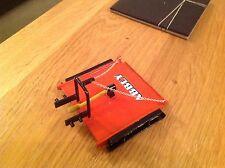 Scratchbuilt Abbey Grass Topper Mower 1:32 scale