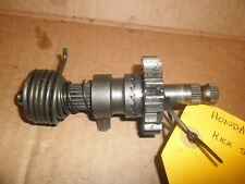 Honda MTX125 Kick Start Shaft (Box167)