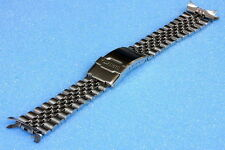 Bracelet for Seiko 6309/7002/7S26(SKX) divers - Stainless steel